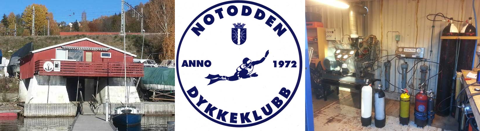 Notodden Dykkeklubb